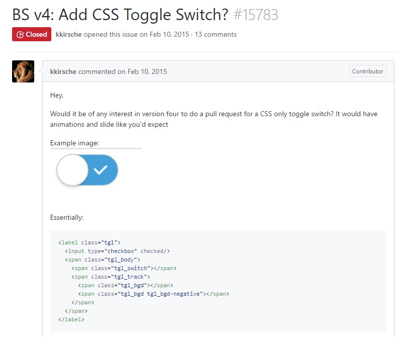 The best ways to  bring in CSS toggle switch?