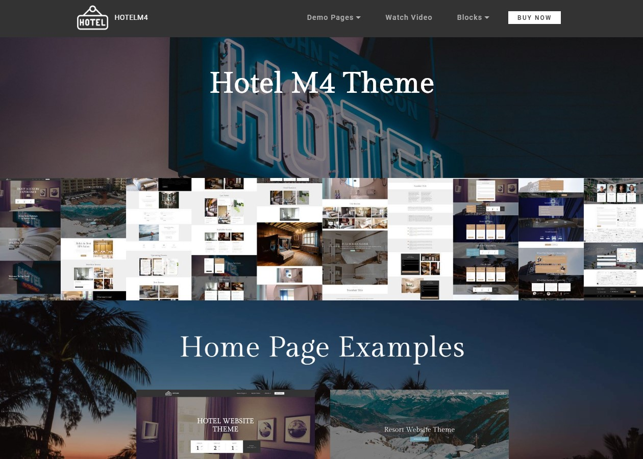 Best 41 Super Useful Html Templates Collection