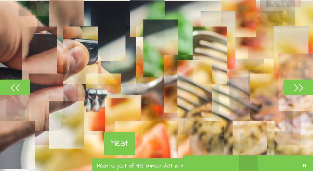 HTML5 Image Carousel