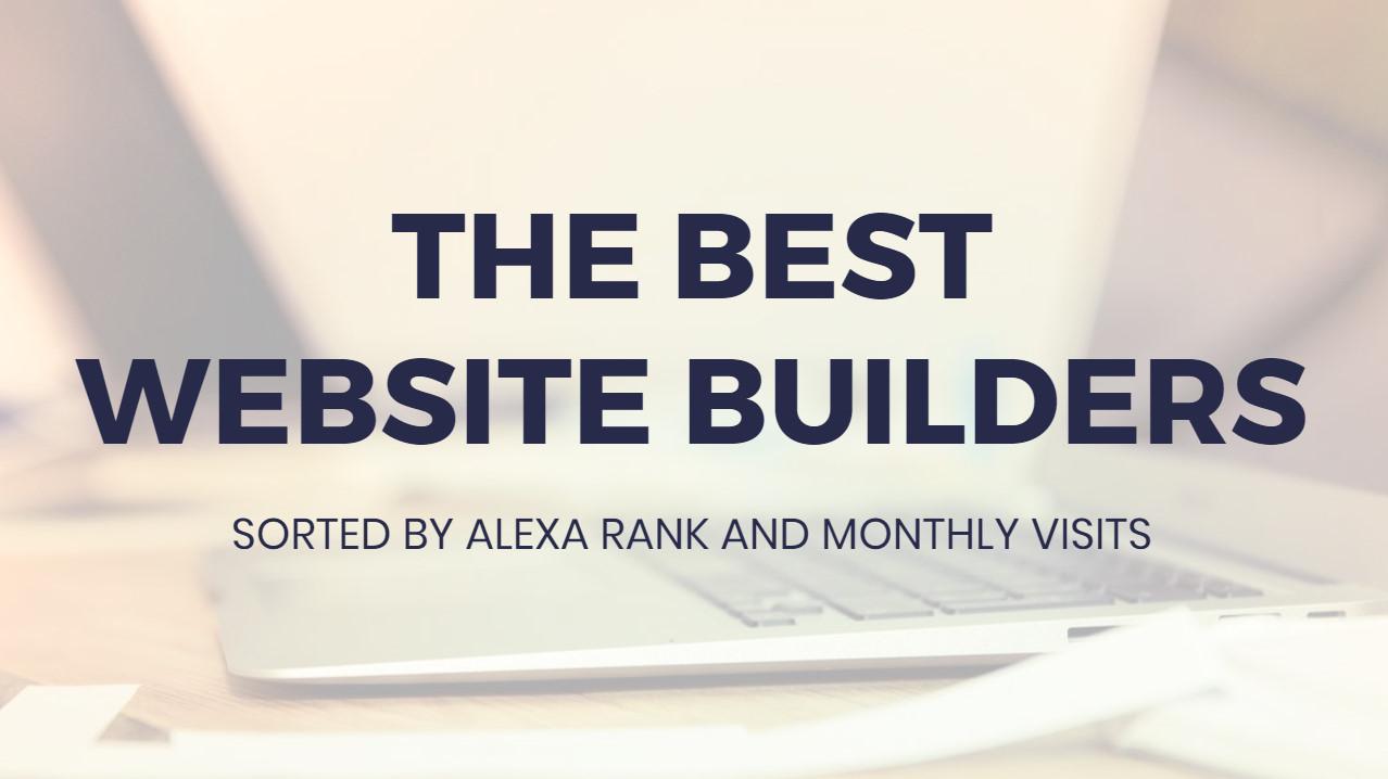 Ideal Website Builders