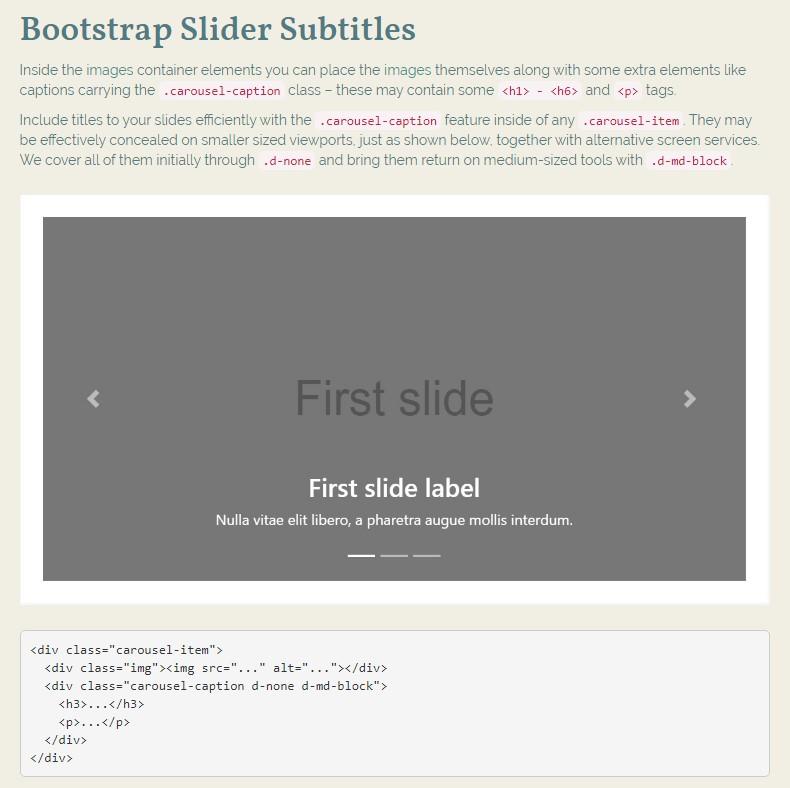 Bootstrap Price Range Slider Example